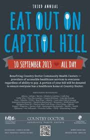 Coastal Kitchen Capitol Hill - 33 capitol hill places to eat and drink to support country doctor