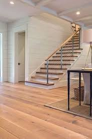 Indoor Handrails For Stairs Contemporary Stunning Stair Railings Centsational Railings Pinterest