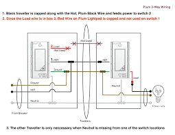 2 way dimmer wiring diagram afif
