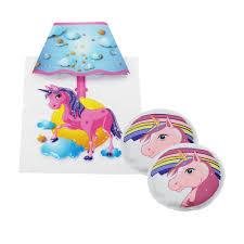 nachtlicht für kinderzimmer schlummerleuchte taschenwärmer einhorn kinder unicorn wärme