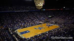 hd time lapse rupp arena lexington ky youtube