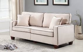Beige Sofa And Loveseat Loveseats Loveseat Sofas Loveseat Couches Sofamania Com