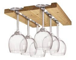 kitchen wine storage cubes wine glass carrier stemware rack