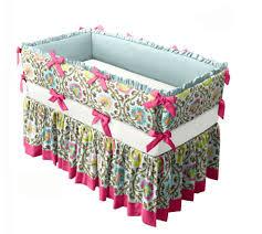 Girly Crib Bedding Design Your Own Crib Bedding