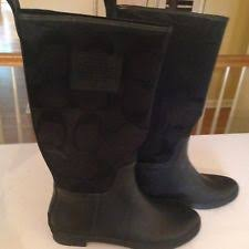 womens flat boots size 9 flat 0 to 1 2 in canvas s us size 9 ebay