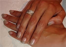 bridal nails stunning bridal nails that need no introduction