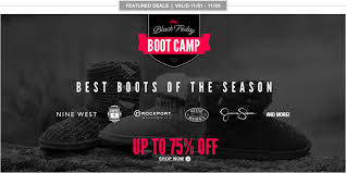 black friday boot deals 6pm black friday boot sale save up to 75 off through 11 3