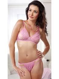 Best Wedding Night Lingerie Lovinoform Sv 1704 Baby Pink Bra Set U2013 Shop And Buy Online At Best