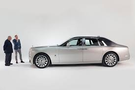 roll royce fantom by design rolls royce phantom viii automobile magazine