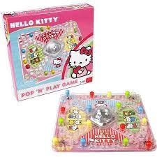pressman kitty pop u0027n u0027 play game walmart