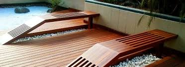 Ipe Is An Exotic Wood That Is Perfect For Outdoor Patio Furniture - Ipe outdoor furniture