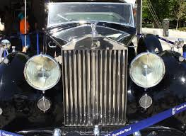 roll royce rills grille car wikipedia