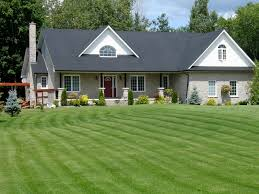 ranch style bungalow ranch bungalow for sale in rural essa the barrie real estate blog
