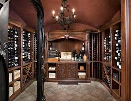 wine storage racks wine cellar traditional with basement brick