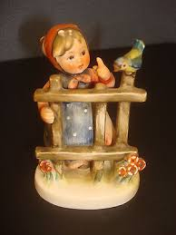 hummel figurines antique price guide