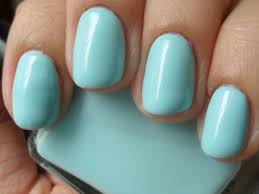 Light Turquoise Paint by Turquoise Haus Of Polish Page 2