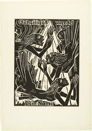 moma the collection max pechstein hallowed be thy name