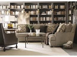 Bernhardt Sectional Sofa Bernhardt Cantor Sectional Sofa Dunk U0026 Bright Furniture