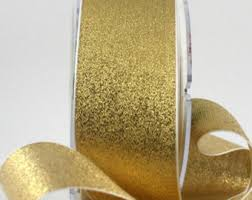 metallic gold ribbon wide wired edge metallic gold ribbon 20 yard 18cm 07 wide gold lace
