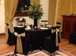 rental tablecloths for weddings black tablecloth wedding