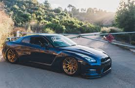 nissan gtr black edition blue throtl 2014 nissan gtr black edition mods