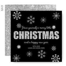 modern christmas cards modern christmas cards storkie