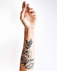 best 25 forearm tattoos ideas on pinterest rose tattoo forearm