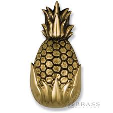 Pineapple Home Decor Brass Pineapple Home Decor Brass Gallery