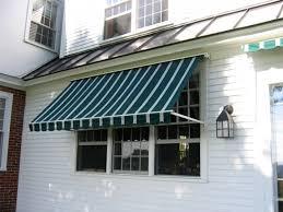 Awnings For Windows On House Combi Window Awning Retractable Deck U0026 Patio Awnings Sunair