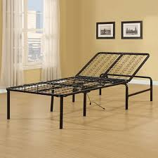 handy living twin xl size motion bed with mattress bj u0027s