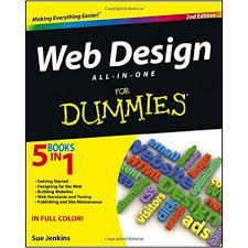bid 4 it web design all in one for dummies go bid 4 it