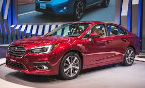 small subaru car 2018 subaru legacy photos and info u2013 news u2013 car and driver