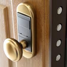serrature digitali per le porte blindate torino