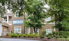 Nursing Homes In Atlanta Ga Area Senior Living In Dunwoody Ga Near Atlanta The Phoenix At Dunwoody