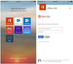 office 365 android setup new access and security controls for outlook for ios and android