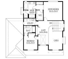 basement layout plans compact house plan with finished basement 23245jd