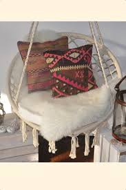 blogged crochet hammocks and home accessories white bohemian store
