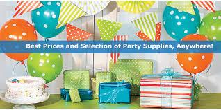 party supplies online prime celebration decorations wedding event wholesale