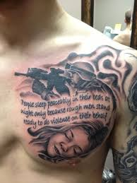 41 quotes tattoos