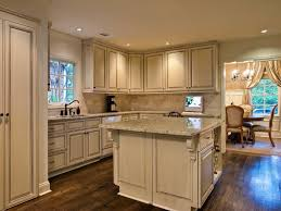 kitchen cabinets painted white countertops elegant design