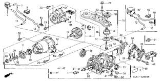 honda crv parts 2004 honda store 2004 crv rear differential parts