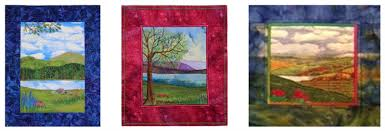 sew what with karen charles thread painting and free motion