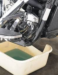 general motorcycle maintenance motorcycle cruiser