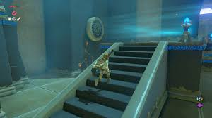 breath of the wild guide bosh kala shrine walkthrough and puzzle