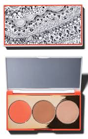 sonia kashuk pretty cheeky face palette for spring 2017 u2013 musings