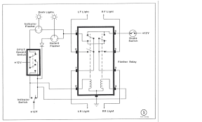 wiring diagram indicator relay on images free download inside
