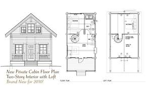 cabin floor plans free 18 amazing cabin with loft plans free building plans 80978