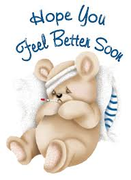 feel better bears your feeling better quotes by quotesgram kellie s daycare