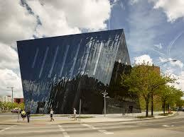 museum of modern art moca cleveland on behance