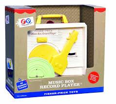 amazon com fisher price classic record player toys u0026 games